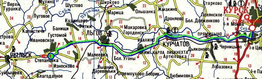 200-1 Марьинский